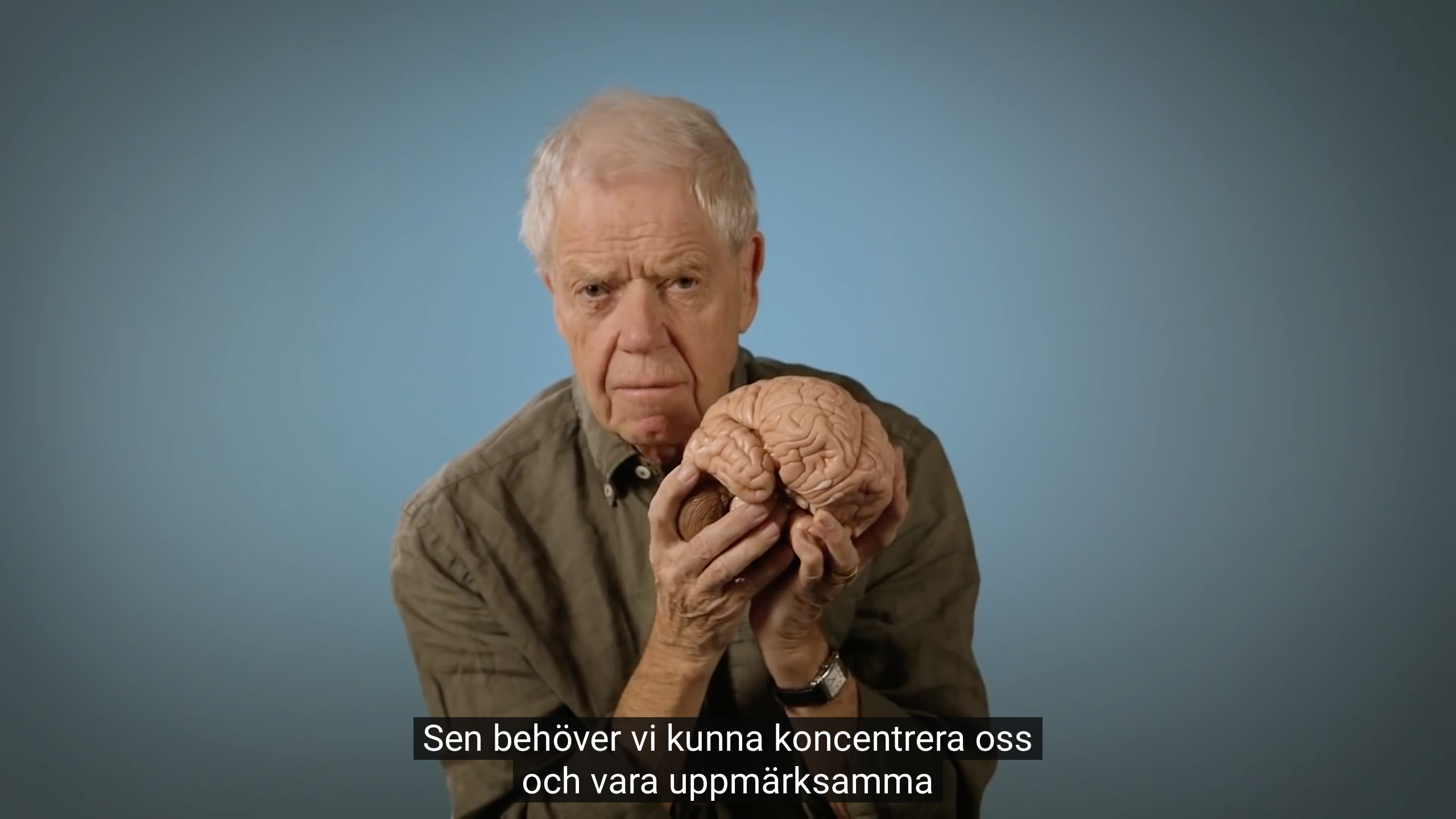 En skärmdump från en film med undertexter.